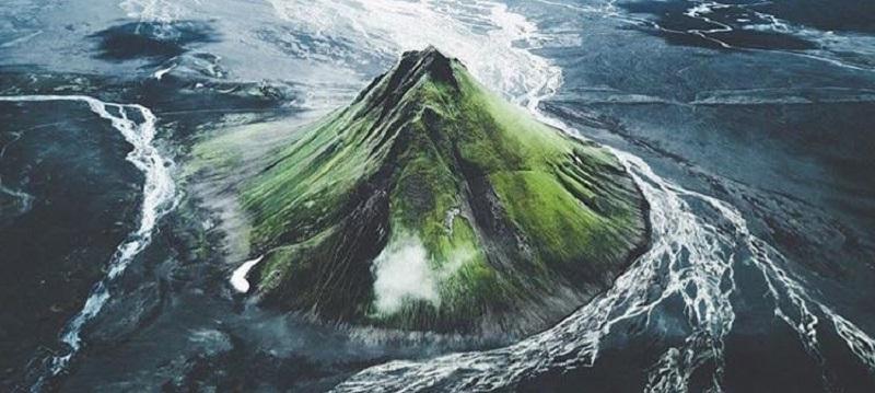 Фото пейзажей Исландии австралийского фотографа очаровывают своей таинственностью