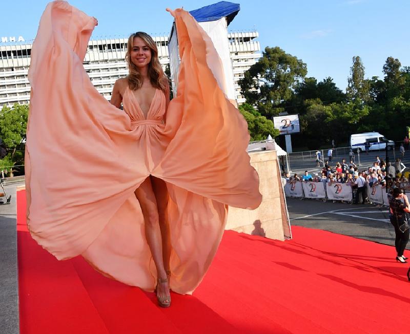 2 июня состоялось открытие кинофестиваля