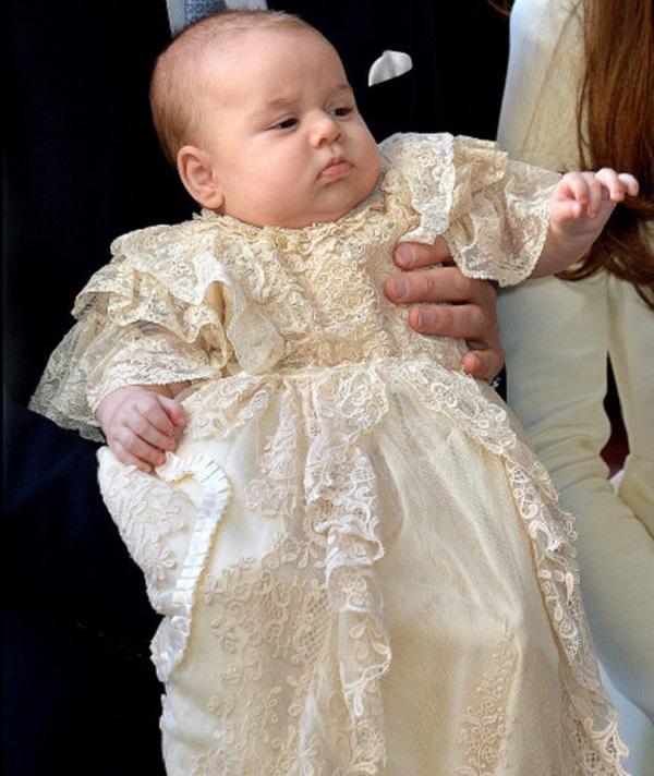 Крестильное платье-17