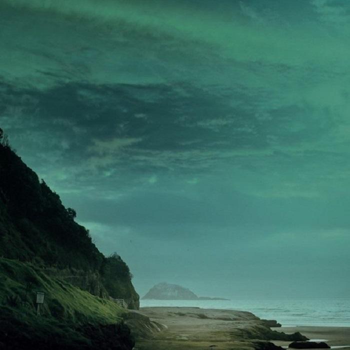 Легенды Британских островов описывают загадочную природу