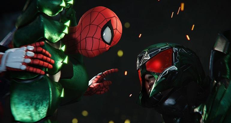 Marvel's Spider-Man не имеет ничего общего с предыдущими сюжетами