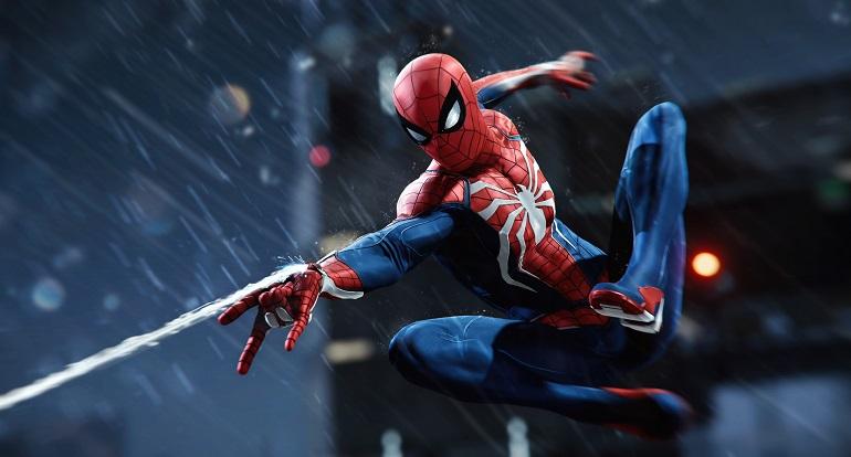 Marvel's Spider-Man выйдет в мире в сентябре