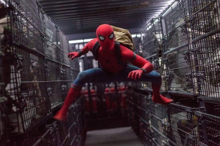 Человека-Паука ждут новые приключения в Marvel's Spider-Man
