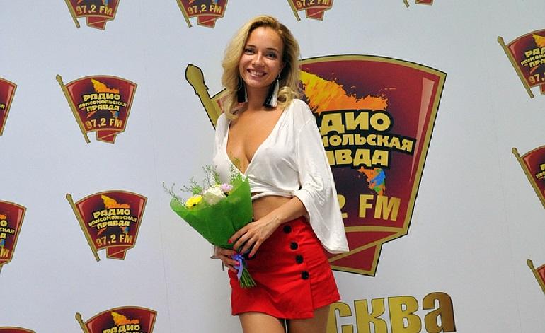 Наталья Немчинова-13