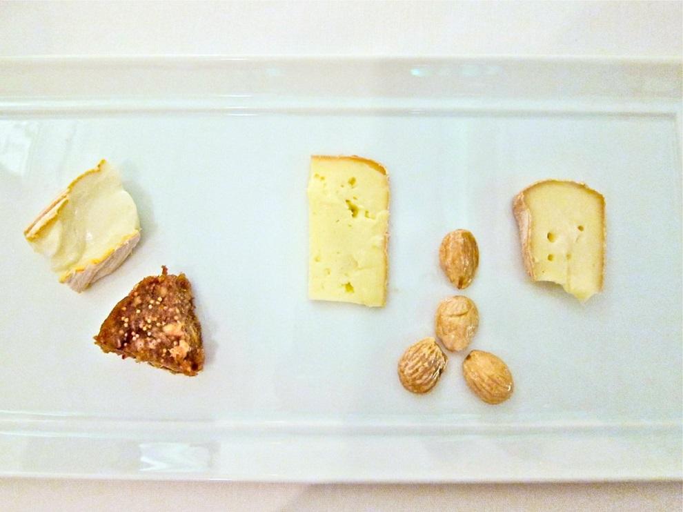 Сыр для гостей