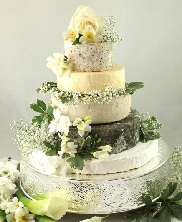 Торт достойный королевской свадьбы