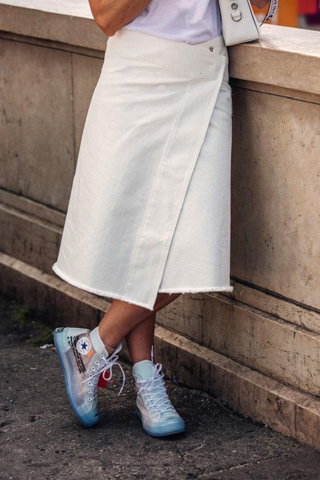 Уличная мода Парижа-15