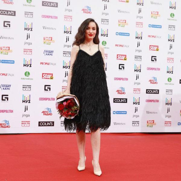 Виктория Дайнеко пришла одной из первых