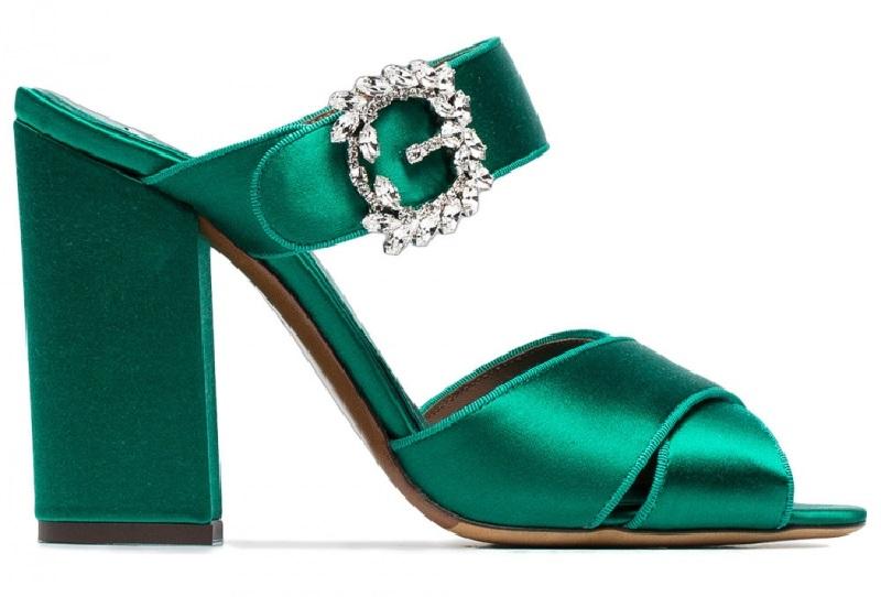 Туфли от Симонс