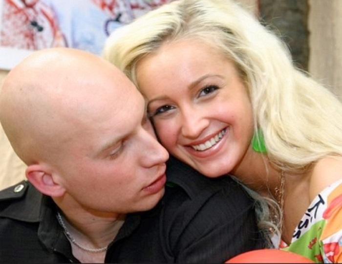 Ольга Бузова: фото с любимыми мужчинами
