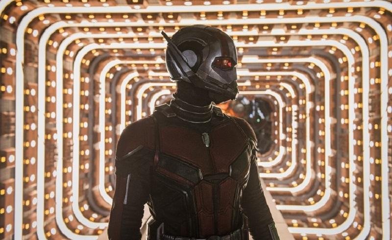 Человек-муравей и Оса-17