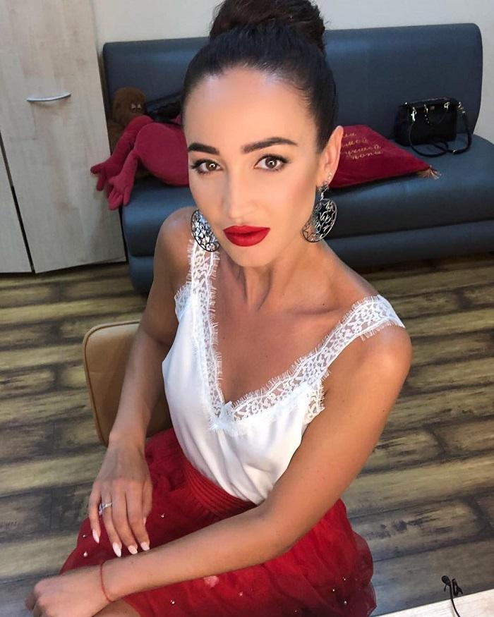 Ольга Бузова: фото из Инстаграма