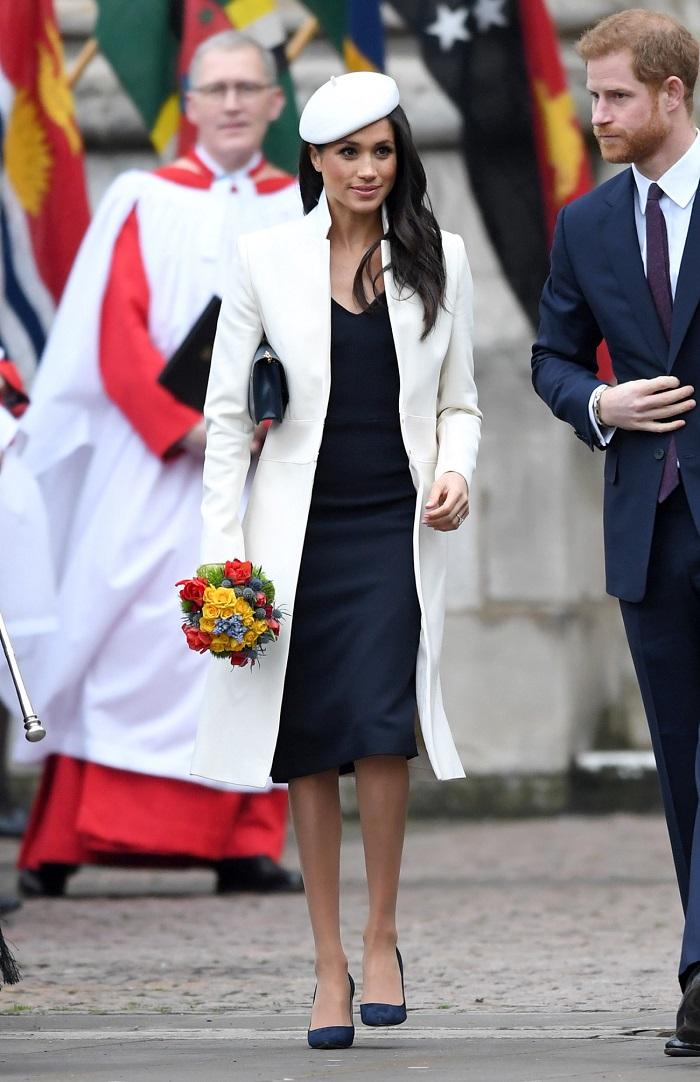 Меган Маркл: фото девушки принца Гарри
