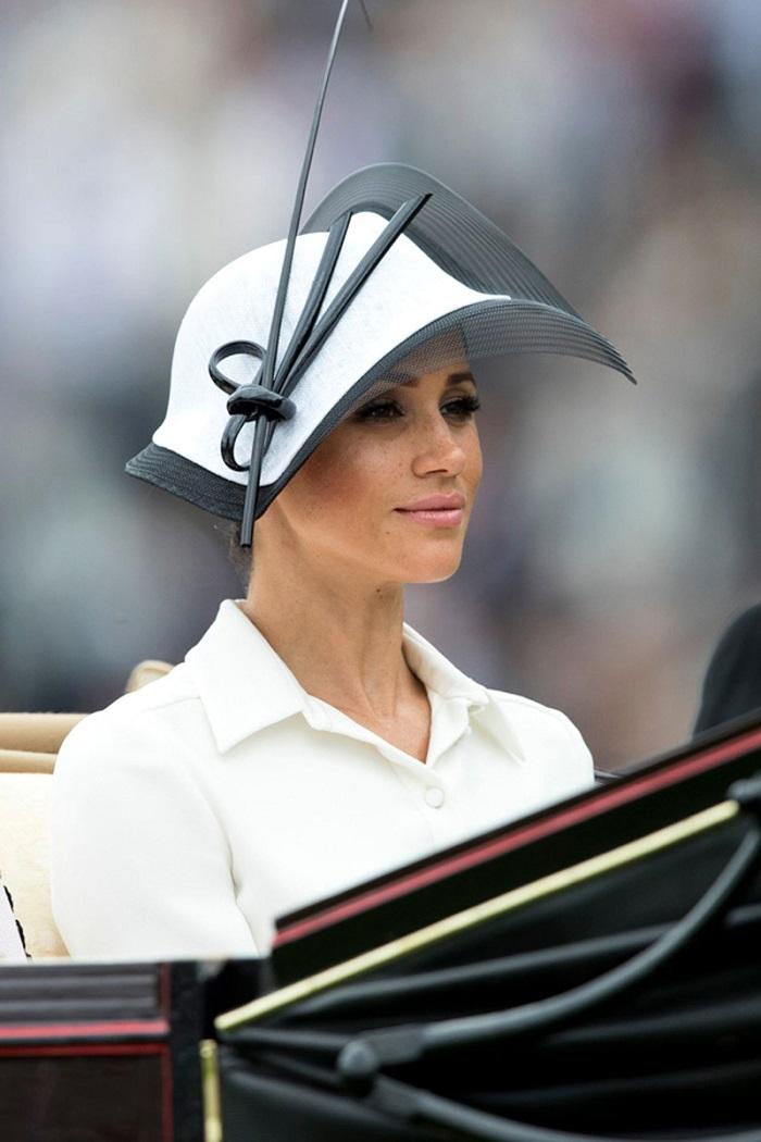 Меган Маркл: фото жены Принца Гарри