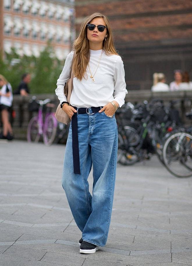 Модные джинсы в стиле 90-х-02