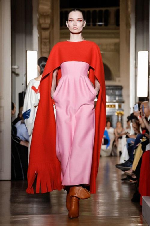 Новая коллекция Valentino-06