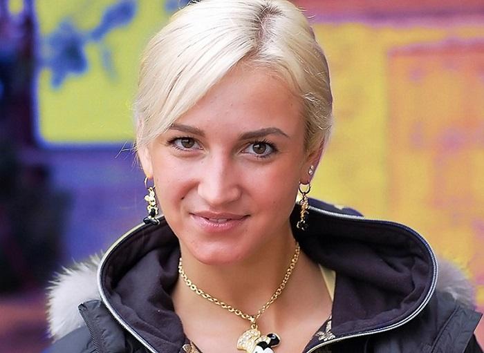 Ольга Бузова: фото и проект «Дом-2»