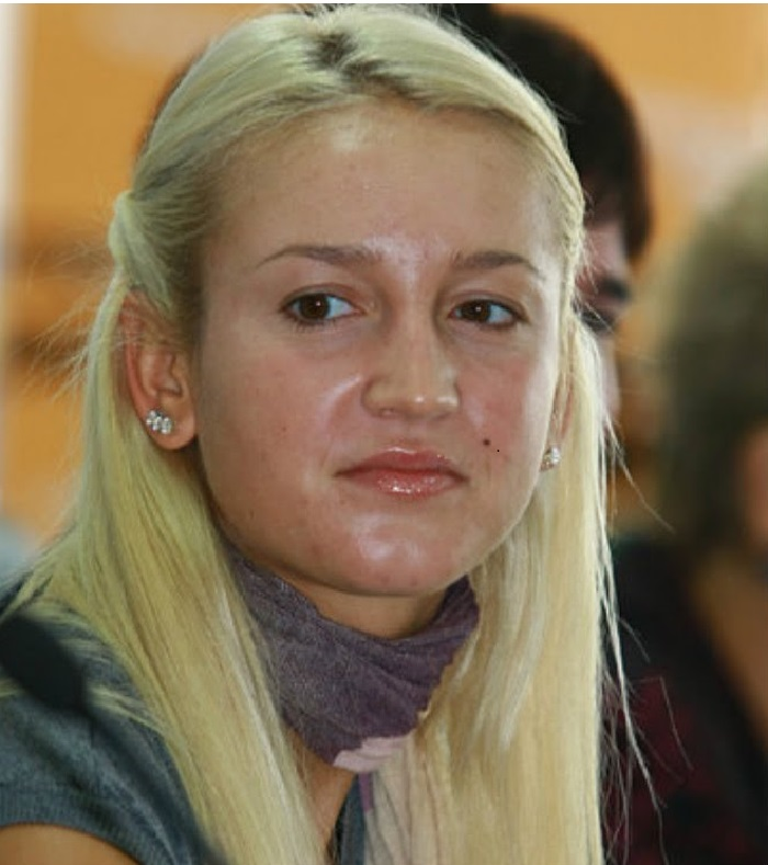 Ольга Бузова: фото до участия в проекте «Дом – 2»