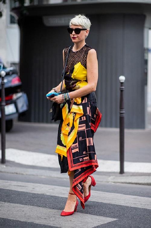 Парижский стрит-стайл-12