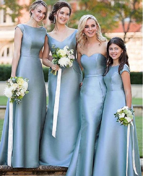 Платья подружек невесты-04