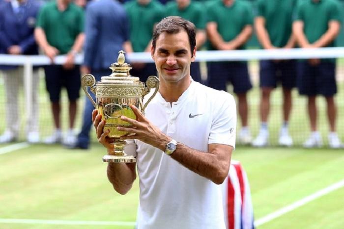 Роджер Федерер - главный претендент на победу