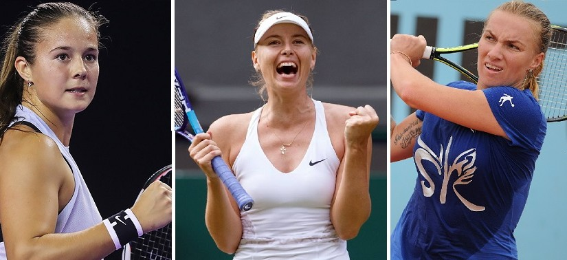11 российских теннисисток Уимблдона — 2018: фото