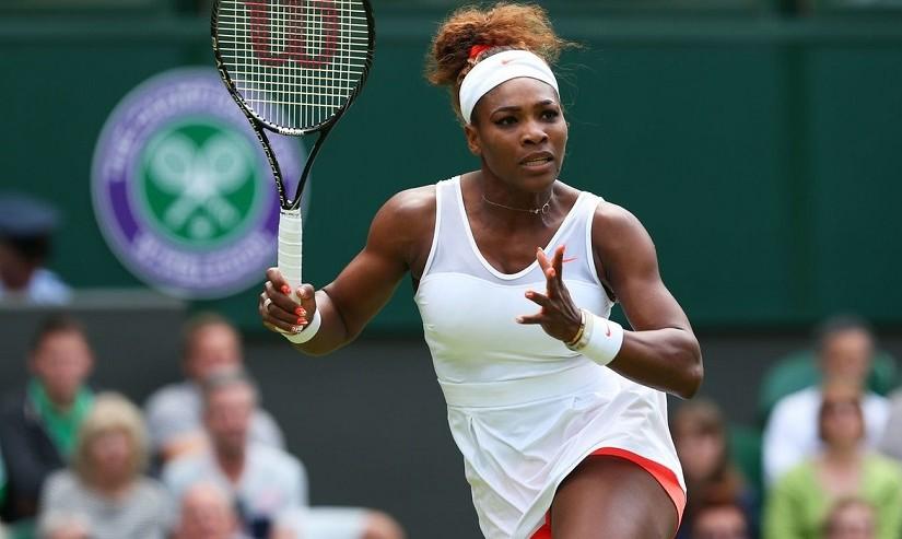 Модницы-хулиганки: теннисистки, нарушившие дресс-код на траве Уимблдона
