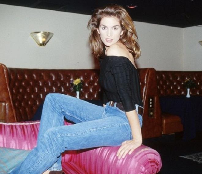 Синди Кроуфорд 1994