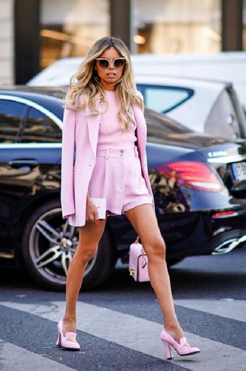 Стрит-стайл Парижской недели моды-01