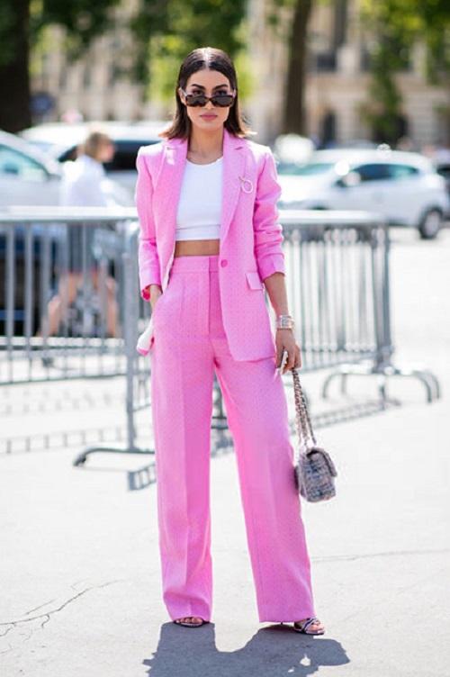 Стрит-стайл Парижской недели моды-04