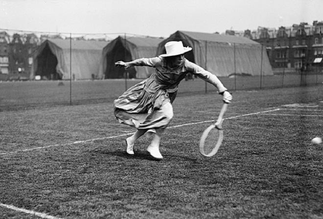 Мэй Тернер, 1918 год