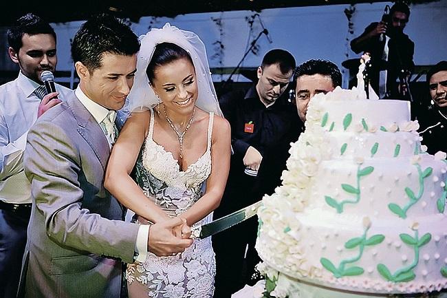 Ани Лорак: фото с любимыми мужчинами