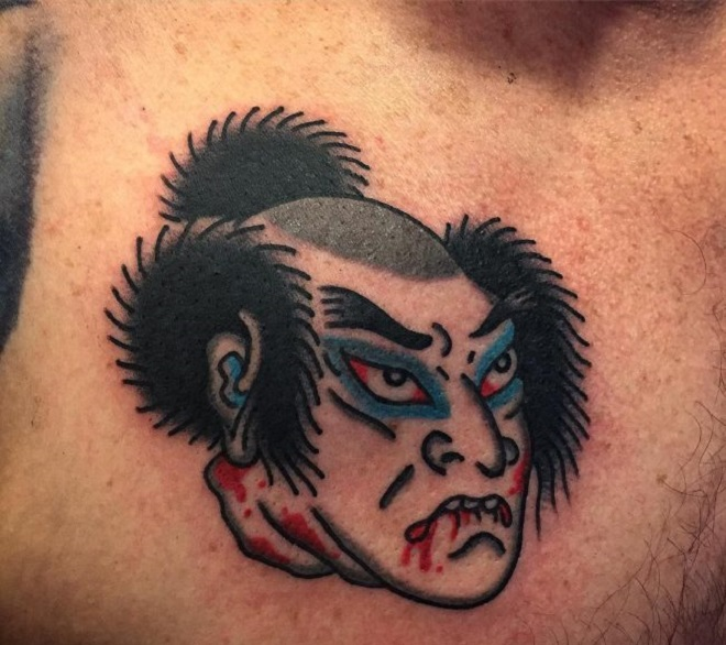 Тату эскизы значение: фото татуировок с изображениями людей и частей тела