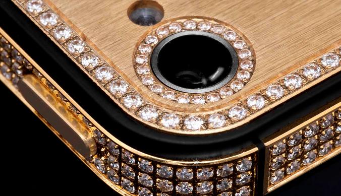 Самые дорогие в мире смартфоны 2018 года