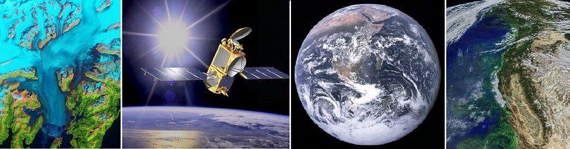 Самые захватывающие фото Земли из космоса