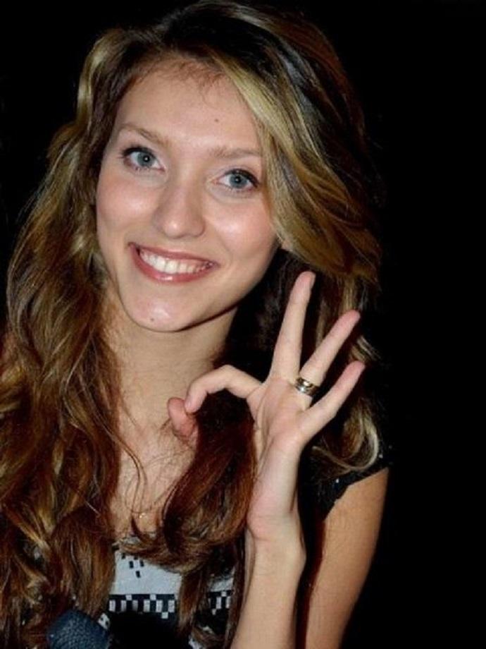 Регина Тодоренко: начало творческого пути